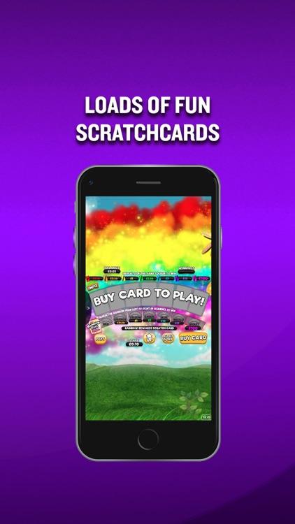 Foxy Bingo - Bingo & Slots screenshot-5