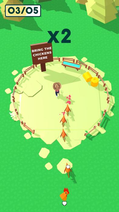Animal Collector screenshot 1