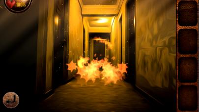 Escape Bradgate Hotel screenshot 2