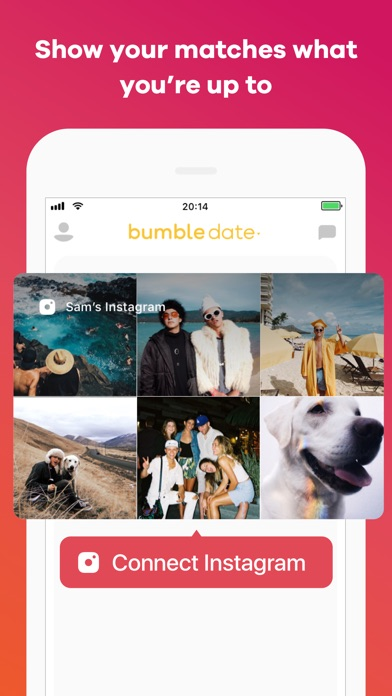 download Bumble - Meet New People apps 5