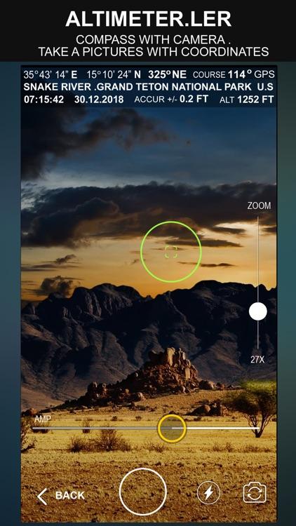 Altimeter Ler screenshot-4