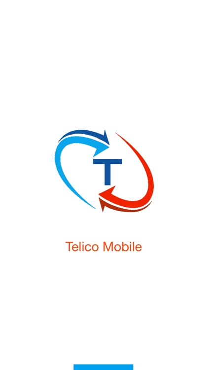 Telico Mobile Client screenshot-0