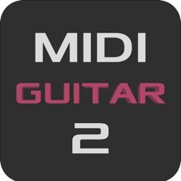 MIDI Guitar