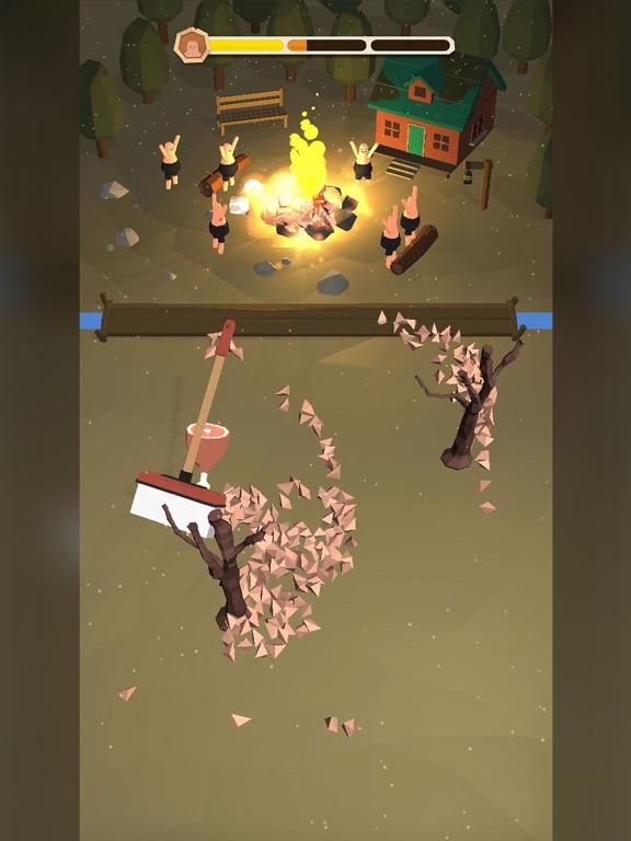 CampFire3D screenshot 7