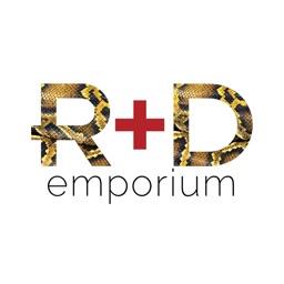 R+D Boutique