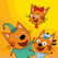 Kid-E-Cats Educational Games