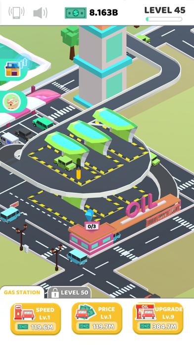 Idle Car Tycoon screenshot 3