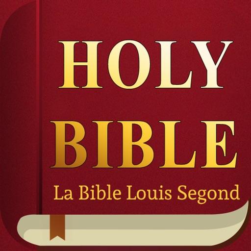 The Holy Bible, Louis Segond