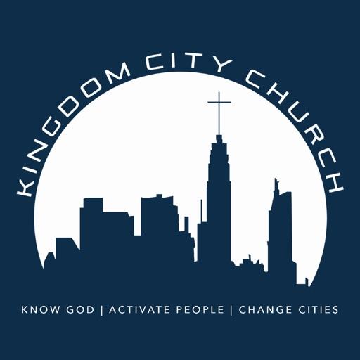 Kingdom City Church App By Ben Calhoun