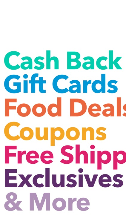 RetailMeNot: Coupons & Savings screenshot-4