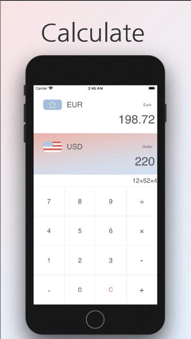 点击获取Currency Converter (Real-Time)
