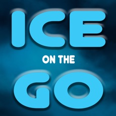 Activities of Ice on the Go:  Superheroes
