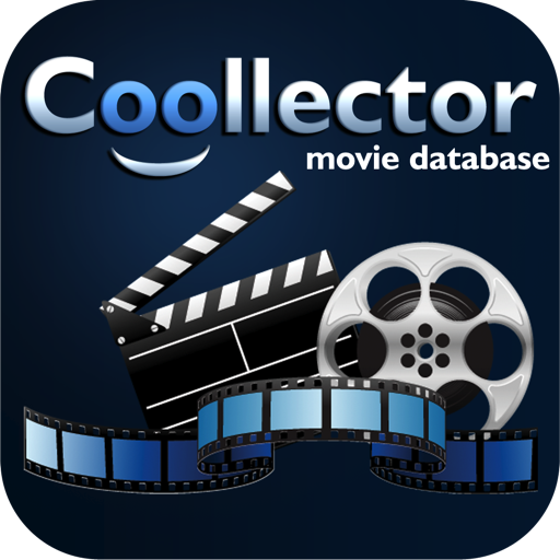 電影資料庫 Coollector Movie Database