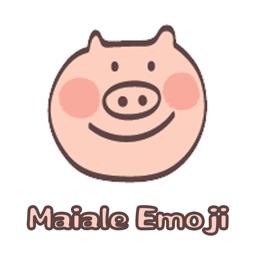 Maiale Emoji