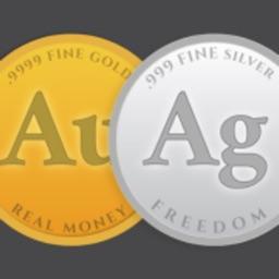 Gold Silver Vault