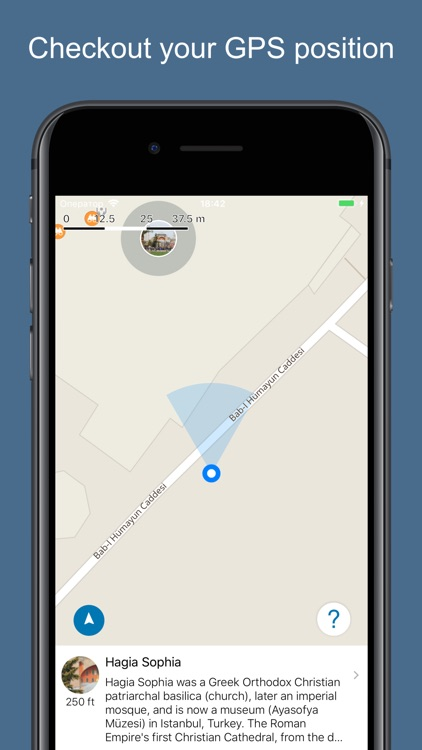 Istanbul 2020 — offline map screenshot-4