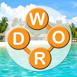 Word Generate : Crossword game