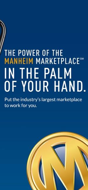 Manheim Express on the App Store