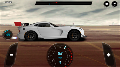 Forbidden Racingのおすすめ画像1