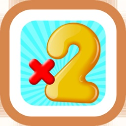 K-Learning Times Tables