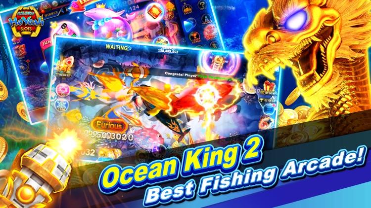 Slots GoldenHoYeah-Casino Slot