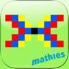 Colour Tiles by mathies