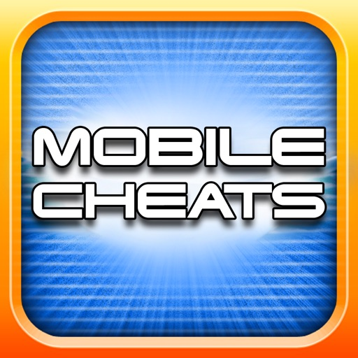 Mobile Cheats for iOS Games