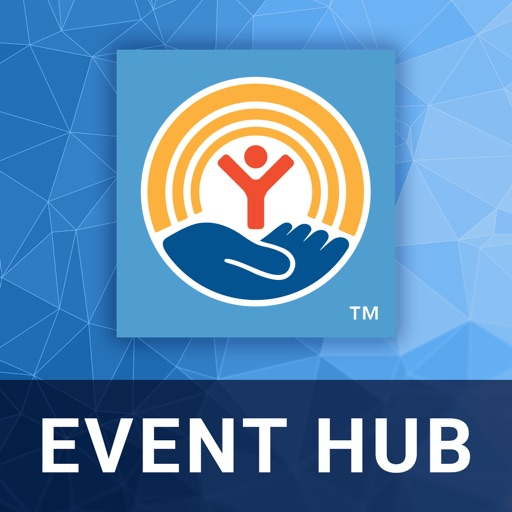 United Way Event Hub