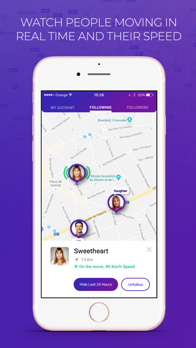 download Live360 LOCO: Tracking App indir ücretsiz - windows 8 , 7 veya 10 and Mac Download now