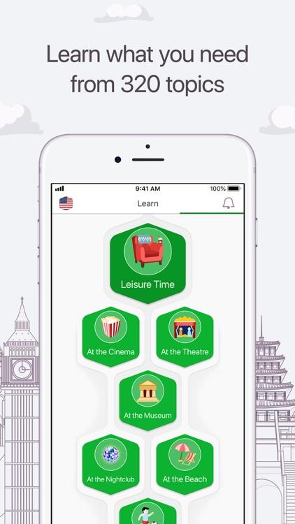 FunEasyLearn - Learn Languages screenshot-3