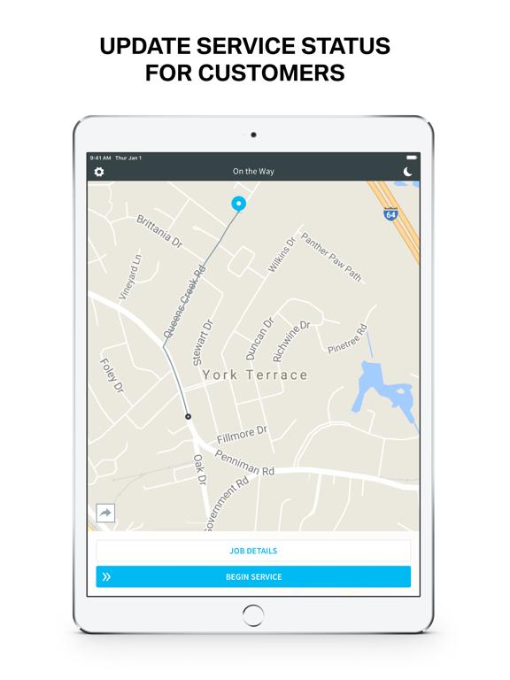 BMW SERVICEMOBILE screenshot #3