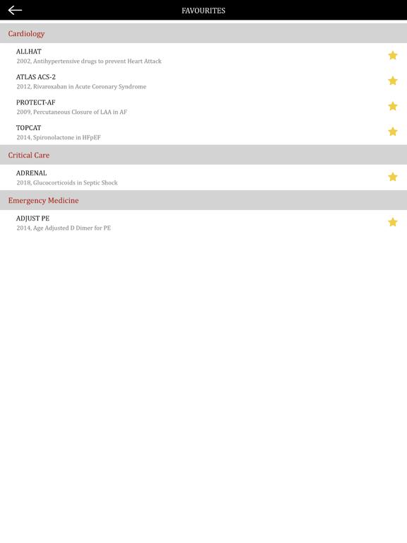 Visualmed Screenshots