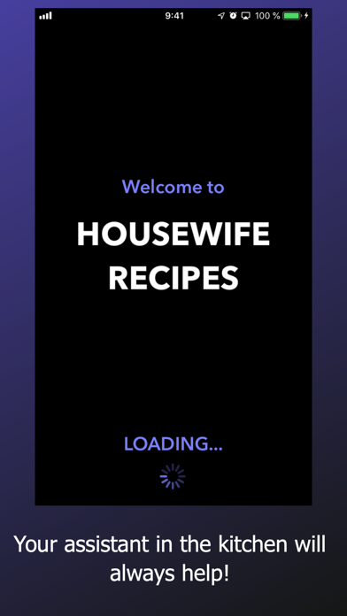 Housewife Recipes