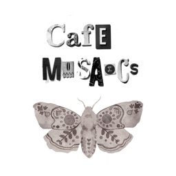 Cafe Mosaics and the Moth