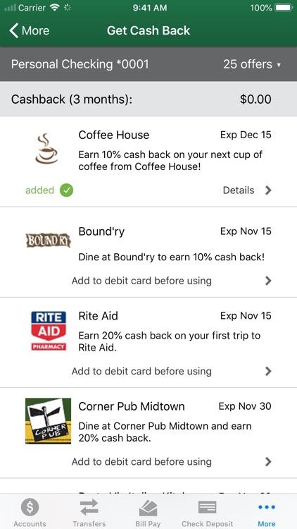 Members Plus Credit Union screenshot-6