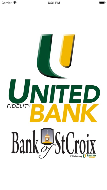 United Fidelity/BankofSt.Croix