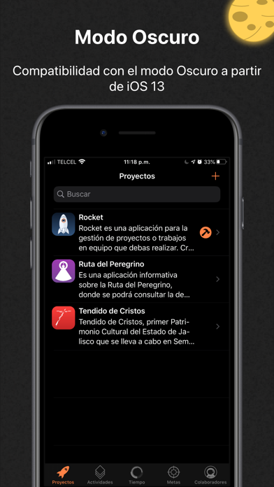 Rocket screenshot #7
