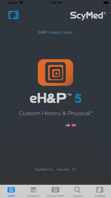 eH&P™