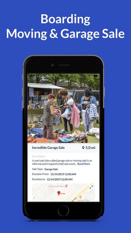 EZSell: Sell Buy Lend Borrow screenshot-4