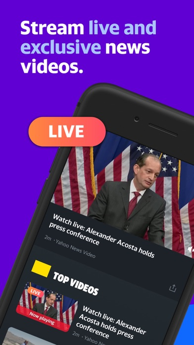 Yahoo News: Live, Breaking, US wiki review and how to guide
