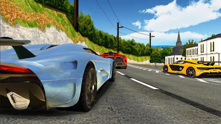 Need of Speed