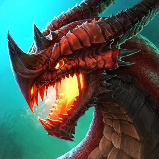 Dragon Call - Fireborn Beast