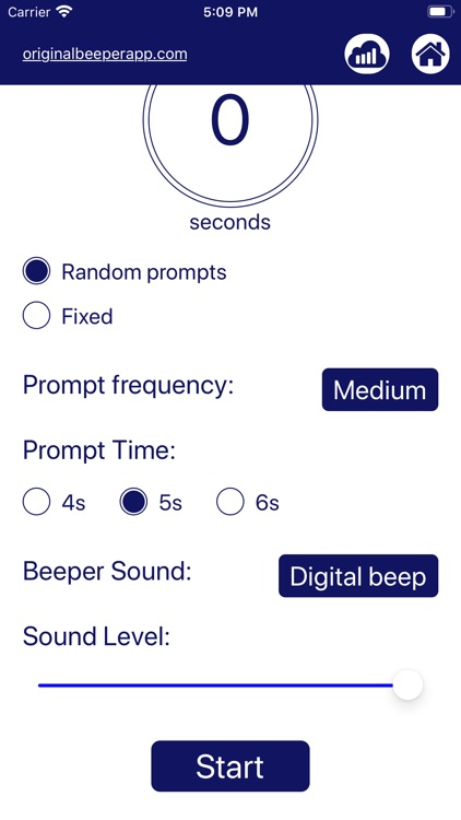 Original Beeper App screenshot-3