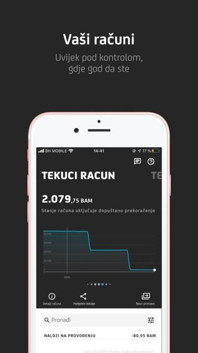 m-bank screenshot three