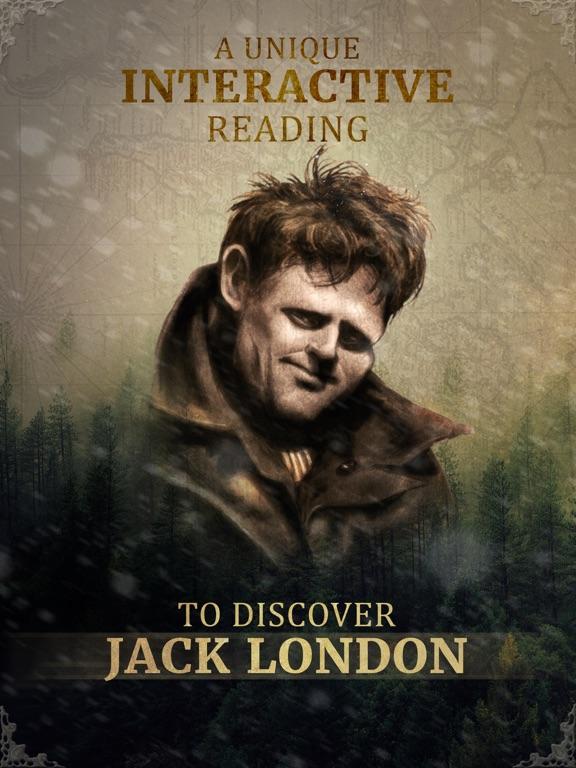 iLondon Jack London Collection Screenshots