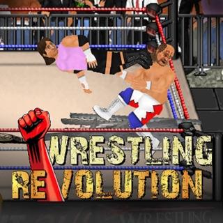 Wrestling Revolution 3D on the App Store