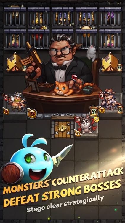 Gumballs & Dungeons(G&D) screenshot-3