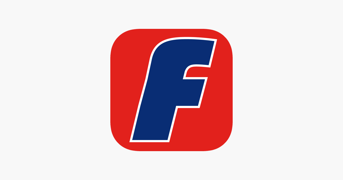Fas REWARDS on the App Store