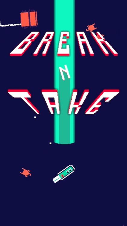 BREAK N TAKE screenshot-4