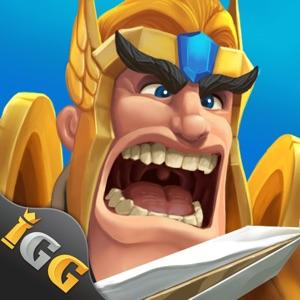 Lords Mobile: War Kingdom download